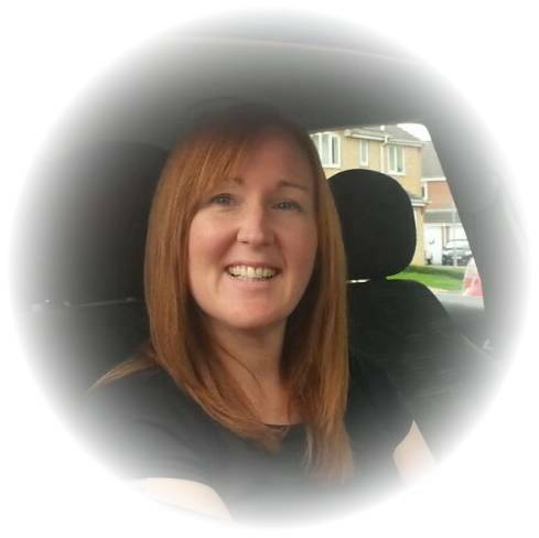 Driving tuition in Coalville with cathy phillips